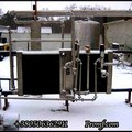 Pasteurization-cooling plant А1 ОКЛ 10