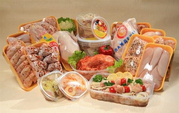 Производство и реализация продуктов из мяса усн