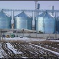 Silo tower manufacturing, capacity to 20 000 cubical meters