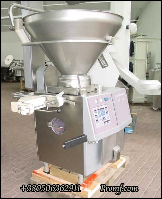 Filler Handtman VF 100 (7985)