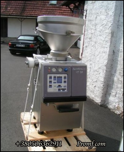 Filler Handtman VF 50 (7986)