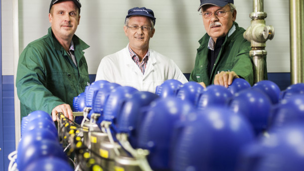Alfa Laval wins $15m starch processing deal