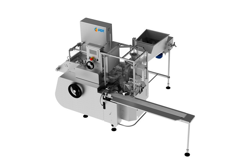 Butter packing machine - ARM (18102901)