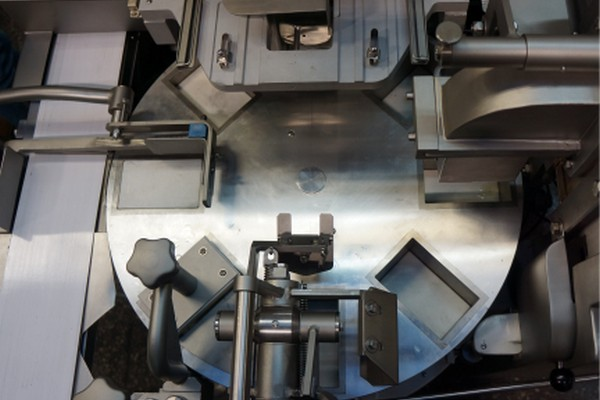 Butter packing machine - ARM
